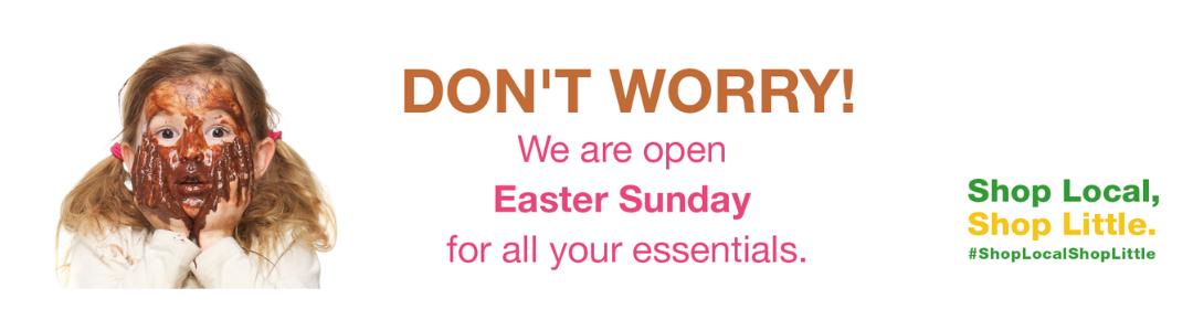 Enjoy some Egg-scellent Easter Sales