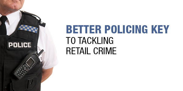 Better policing key to tackling retail crime, say leading Scottish politicians