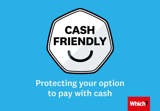 Make a pledge for cash