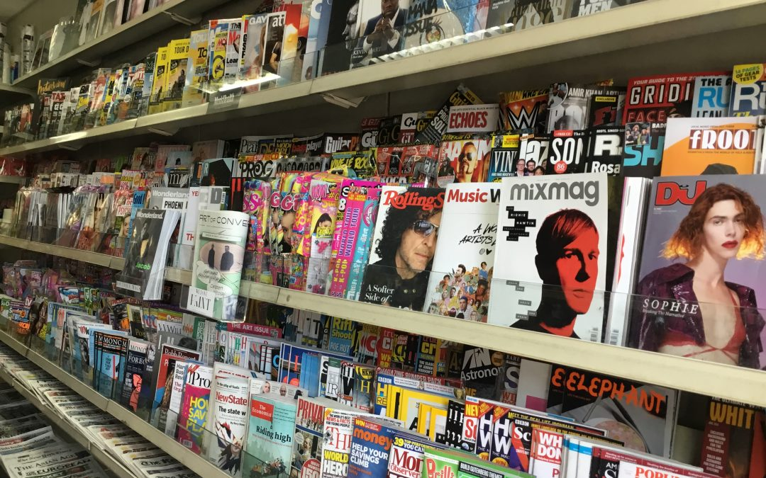Bauer Media UK Announces Changes To Its Publishing Portfolio Following Review
