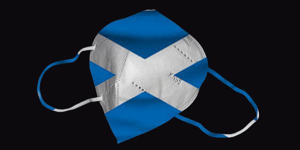 Lockdown easing for Scotland