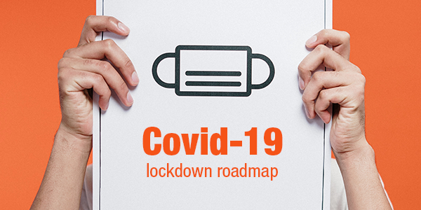 Covid-19 lockdown roadmap: key dates for 'step two' of lockdown exit strategy