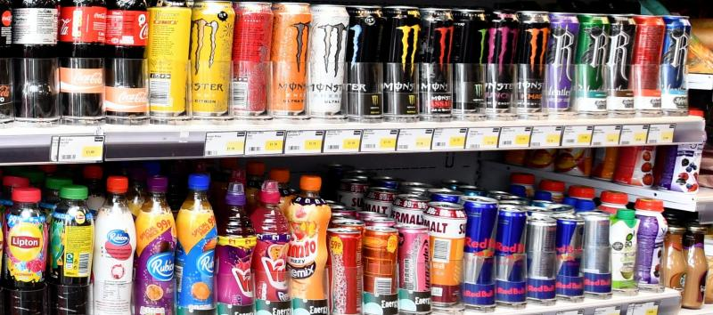 It Is Not Illegal To Sell Energy Drinks To Under 16s