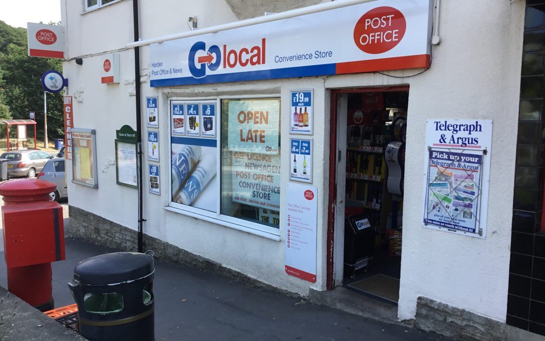Post Office Guarantees Independent Postmasters Remuneration