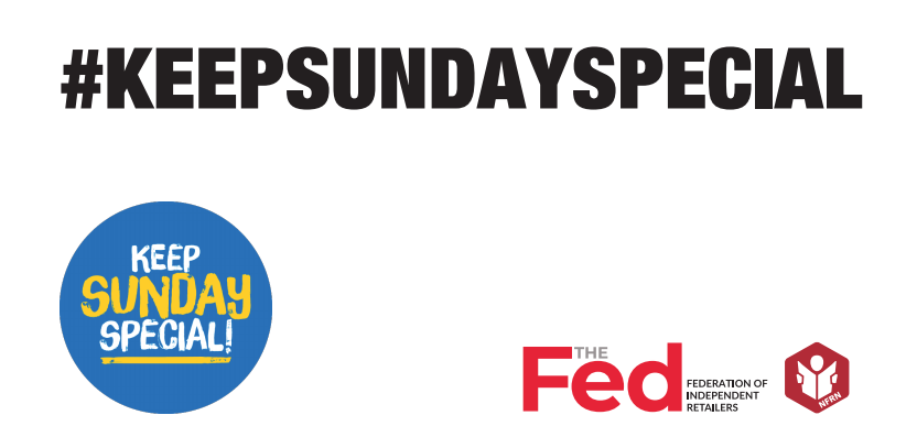 #KeepSundaySpecial – Make Your Voice Heard