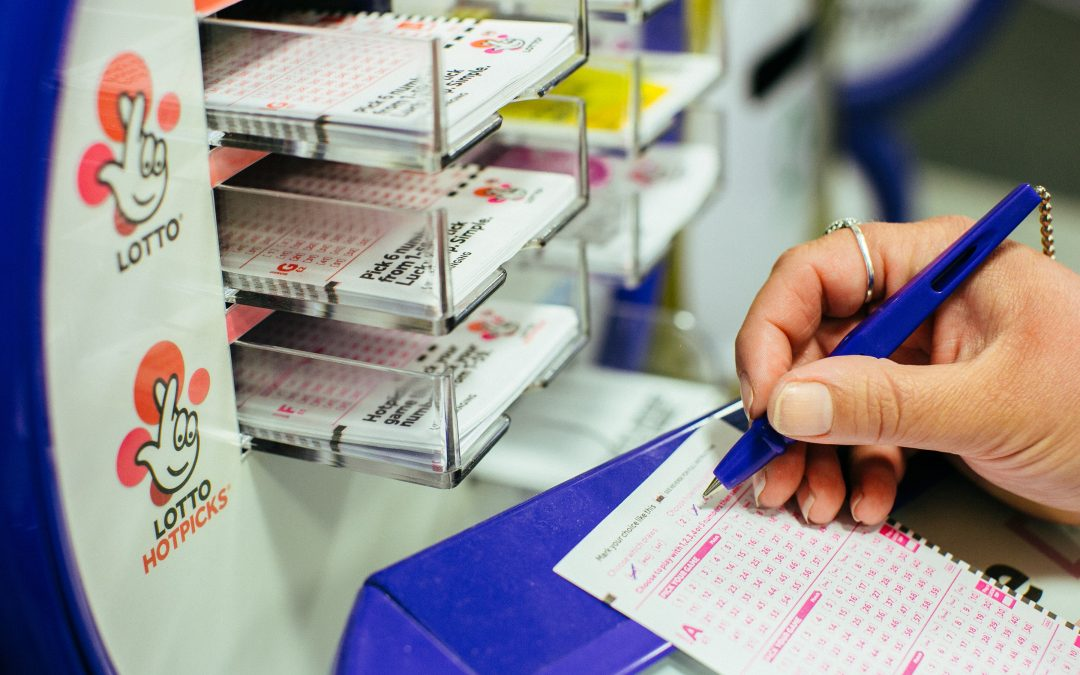 Roll Out Of Up To £600 Million National Lottery Funding To Tackle Coronavirus Impact