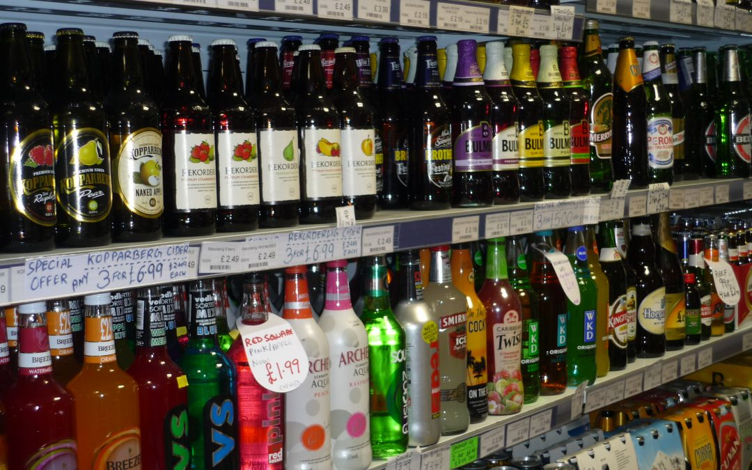 Wales Bans All Alcohol Sales After 10pm