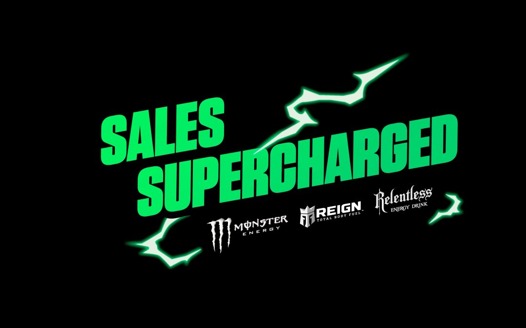 Supercharge Your Energy Drink Sales With Monster