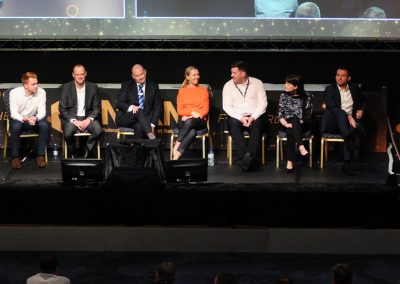 NFRN Conference 2019 Business opportunity Discussion