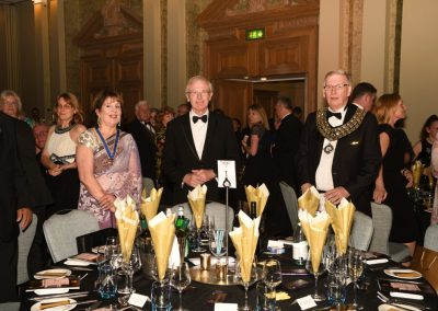 NFRN Conference 2019 Gala Dinner