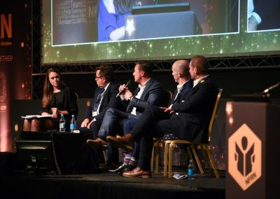 NFRN Annual Conference 2019 News Industry Discussion