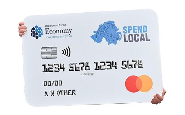 Get ready for the Northern Ireland £100 voucher scheme
