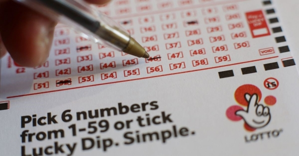 The NFRN welcomes new sales system for National Lottery products