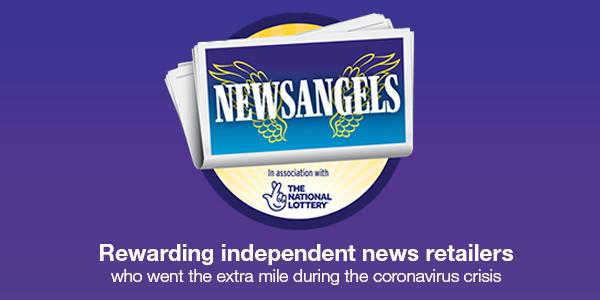NFRN Members are News Angels