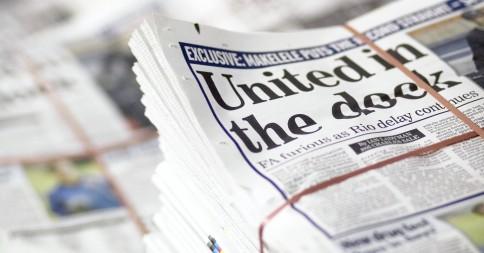 Key Worker Status Confirmation Letter For News Deliverers
