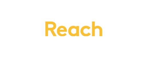 Reach – No Magazine In This Saturday's Irish Independent