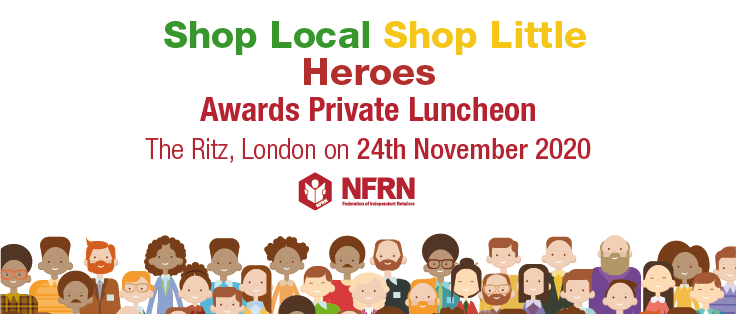 Local Heroes Awards Luncheon