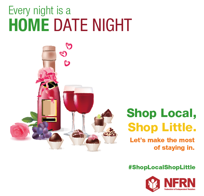 NFRN Expands Shop Local, Shop Little Campaign With Social Media Ads
