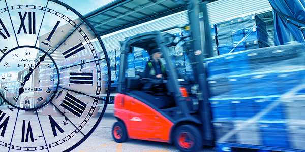 Smiths News announces review of its  delivery times