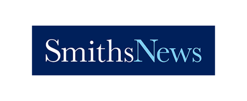Smiths News – A Letter For Anyone Supplied With Magazines From Nottingham Hub