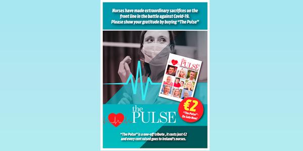 ROI: Support Ireland's nurses