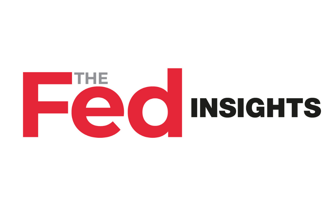THEFed Insights Latest Headlines