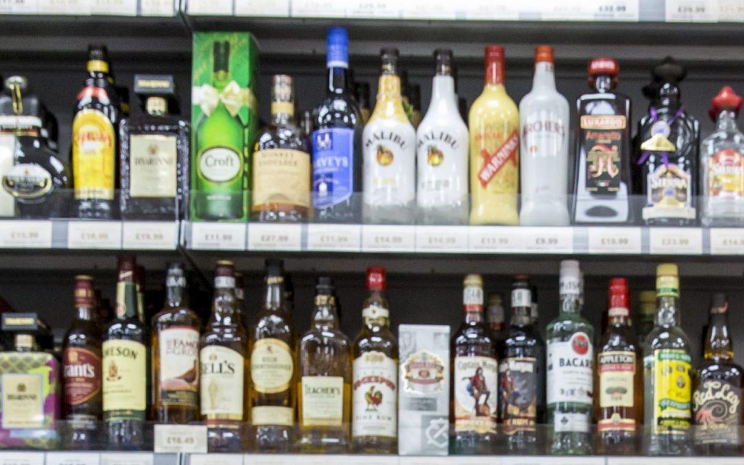 Independent retailers back minimum unit price for alcohol in Ireland