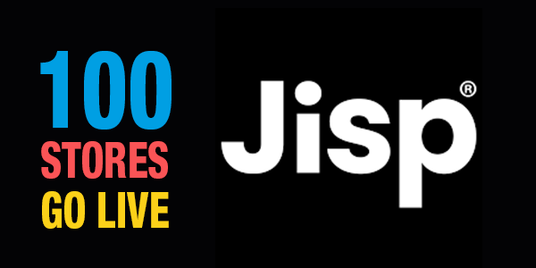 100 STORES GO LIVE WITH DELIVERY AND COLLECTION APP JISP IN MAJOR MILESTONE WITH THE FEDERATION OF INDEPENDENT RETAILERS