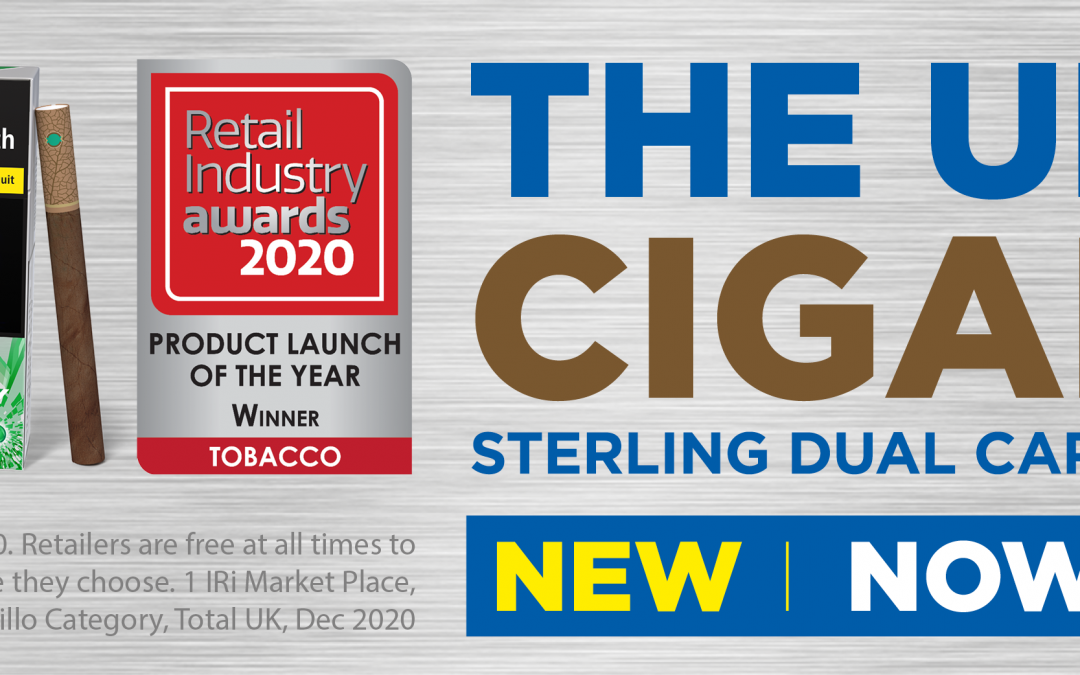 JTI update: Return of field sales team and UK's No.1 Cigarillo to be available in 20 pack