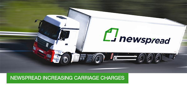 Outrage as Northern Ireland wholesaler increases carriage charges by stealth