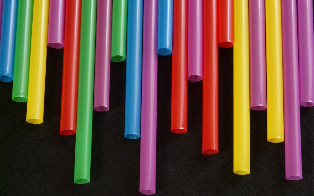 New Laws Banning The Sale Of Plastic Straws, Cotton Buds And Plastic Stirrers